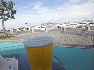 金沢でビール!