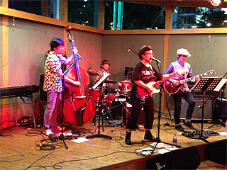 BridgeBook Blues Band