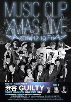 Hiroaki Yamazaki & Dynamics / MUSIC CLIP X'MAS LIVE