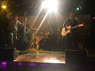 ザ・ブレイモンズ LIVE