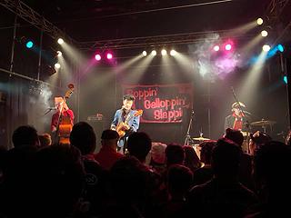 kenichi Yamaguchi & Rockabilly Specials