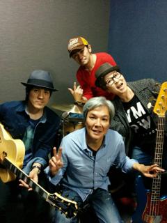 BridgeBook Blues Band & スーさん