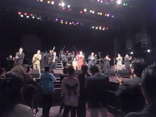 Hiroaki Yamazaki & Dynamics LIVE
