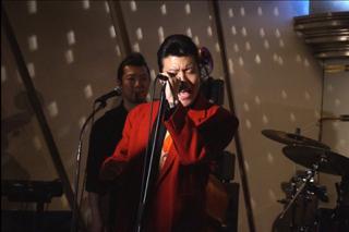 Misirlou LIVE(Johnny)