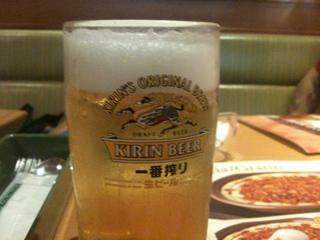 飲み会(打ち合わせ)