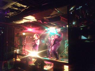 フカノマサシ & the Side winders