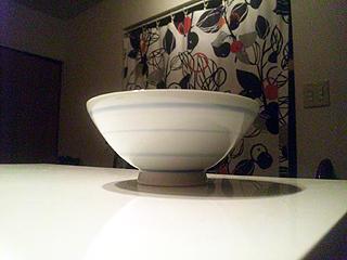 ダイソー商品と噂の茶碗