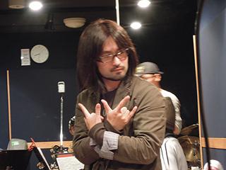 ジョン中山氏