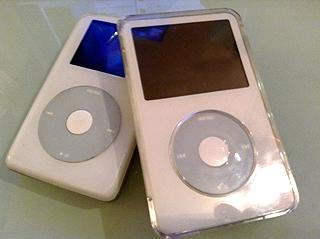 iPodブラザーズ