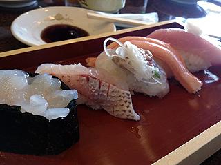 寿司〜〜〜!!!