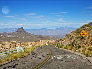 Route66イメージ画像