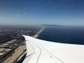 バイバイ、ロサンゼルス