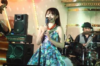 Misirlou LIVE(CHIKO)