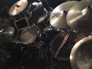 4 Forceドラム セッティング